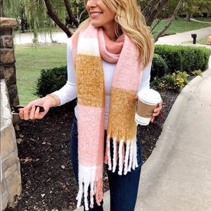 The Softest Scarf Ever